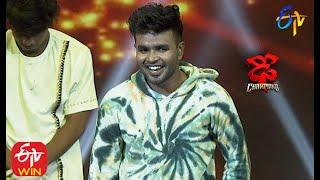 PrabhuDeva Performance | Dhee Champions | 19th August 2020  | ETV Telugu