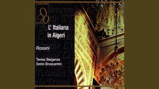 Rossini: L'Italiana in Algeri: Uno stupido, uno stolto - Coro