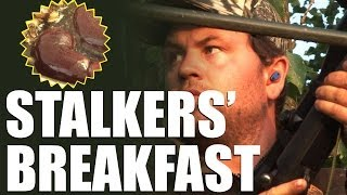 How To Cook A Hearty Stalker's Breakfast With Mark Gilchrist - Recipe
