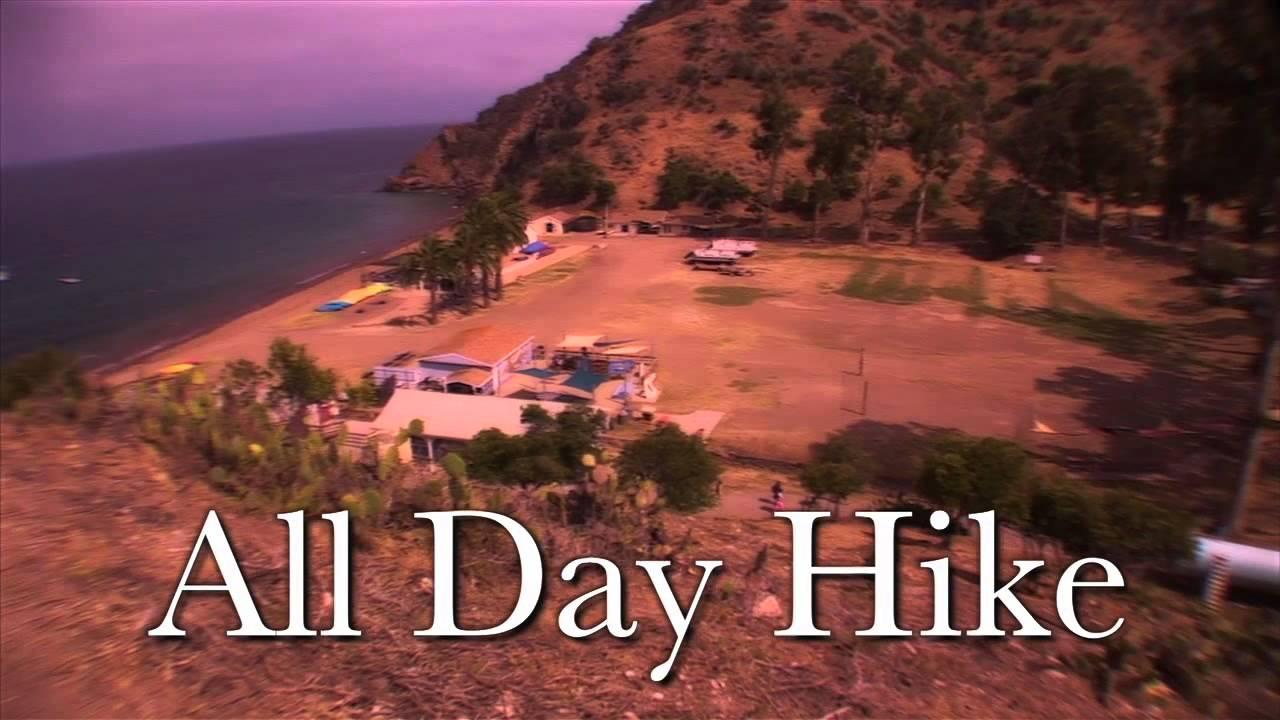 CIMI Toyon Bay Adventure YouTube