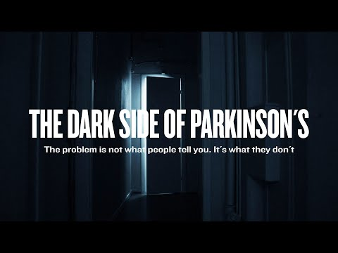 The dark side of Parkinson's - official trailer