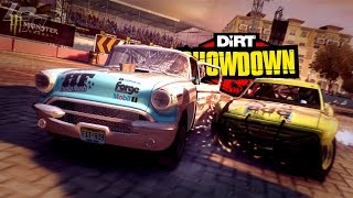 DIRT SHOWDOWN MP - Nur für Kinder über 18 Jahre (Xbox One) / Lets Play DiRT Showdown