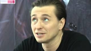 Сергей Безруков привез в Нижний Новгород свою новую работу