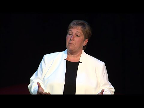 Overcoming adversity by building resilience   Carol Taylor   TEDxYearlingRoad