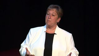Overcoming adversity by building resilience | Carol Taylor | TEDxYearlingRoad
