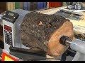 178 Woodturning a $60 Blackwood vase, for beginners