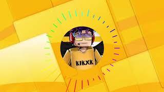 KIKXK Roblox Intro SONG - VOLLER SONG