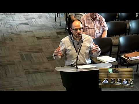 City of West Fargo April 2, 2018 City Commission Meeting