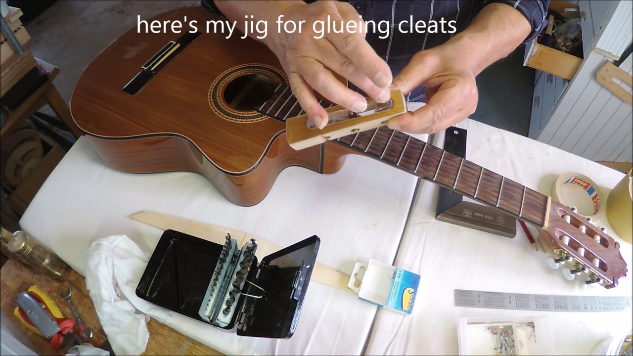 The Ultimate Guitar Crack Repair Tool And It S For Free Youtube
