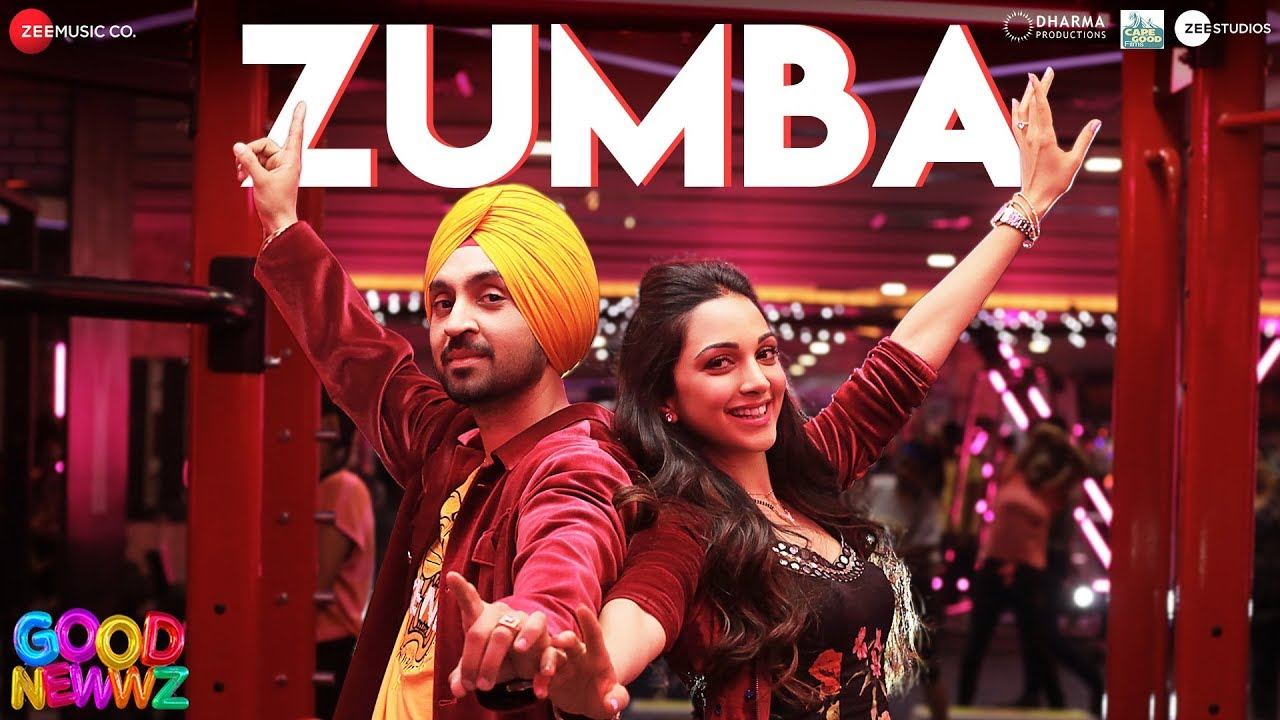 Zumba Good Newwz Diljit Dosanjh Kiara Advani Tanishk Bagchi Romy Vayu Youtube Presenting garmi song very easy and bollywood zuumba steps on this song this is the fast and first bollywood zumba dance video on. zumba good newwz diljit dosanjh kiara advani tanishk bagchi romy vayu