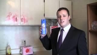 Lysol Disinfectant Spray thumbnail