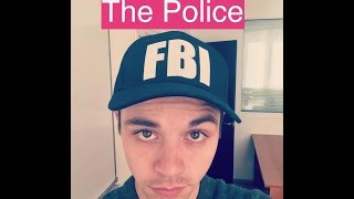 The Police - Learn English online free video lessons(This video is about the police. Don't forget to subscribe for more FREE ENGLISH VIDEO LESSONS ..., 2016-05-12T16:42:50.000Z)