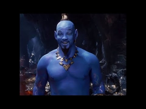 New Aladdin Looks Bad