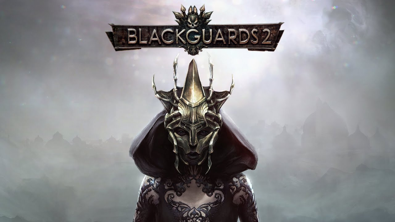 Blackguards 2 - Test / Review