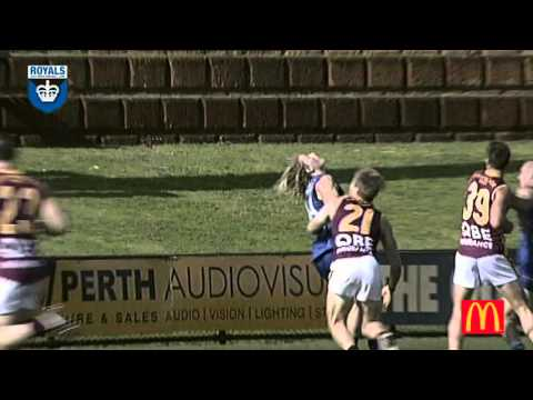 2015 WAFL Club Highlights: East Perth FC