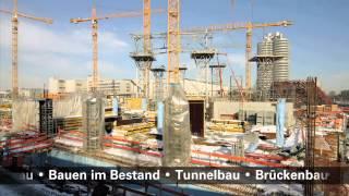 Bayerische Bauindustrie