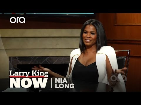 """He's really not too young"": Nia Long responds to J. Cole lyrics 