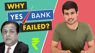 Yes Bank Crisis | Explained by Dhruv Rathee