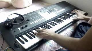 Awarapan Banjarapan (Jism) piano cover [Kayjix]