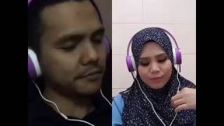 Dambaan Pilu - Duet khai wahi & Rosma Sidik