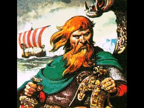 Erik the Red's voyage to Greenland became a turning point in the history of geographic discoveries