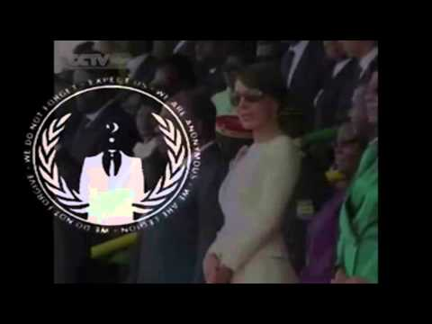 Anonymous: Operation Gabon [URGENT PR]