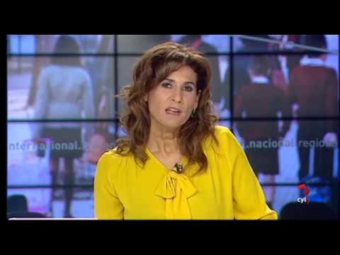 Noticias Castilla y León 14.30h. (22/09/2017)