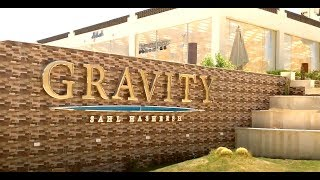 Hurghada! Отдых в Египте. Rest in Egypt. Отель Gravity Sahl Hasheesh 5*.