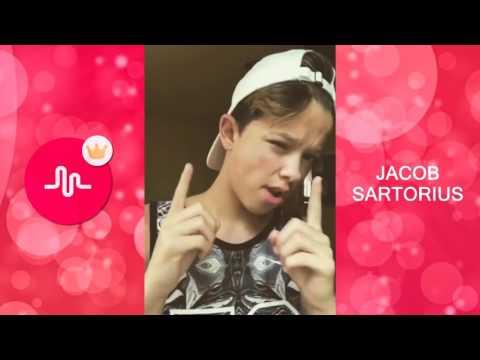 Top Muser Jacob Sartorius Best al ly s
