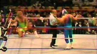 Mr. Perfect Vs. The Blue Blazer