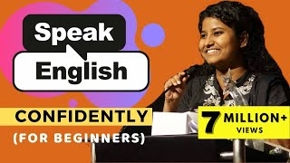 Spoken English for Beginners   How to Speak in English Fluently?