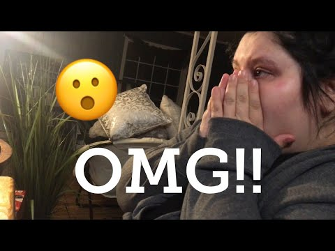 THE MOST AMAZING SURPRISE!!!!!