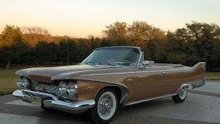 #18. Легендарные автомобили - Plymouth Fury