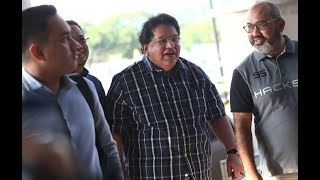 Ku Nan ordered to enter defence over RM2 million bribe