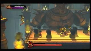 Lucha Fury Fulgorn Boss Battle Guide