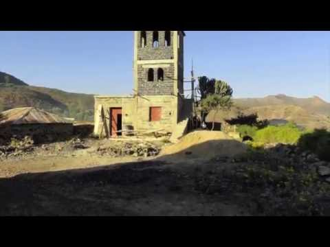ERITREA: (MY HOME-MY VILLAGE) Adi Nakoaw~District of Debarwa~Southern Region Zone