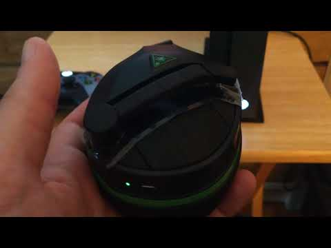 Pairing the Turtle Beach Stealth 700X Headset