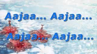 Lyrics- Pyar Jhutha sahi Duniya Ko Dikhane Aa Ja