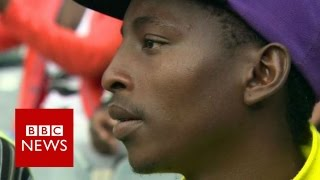 Stigma and ignorance about HIV in South Africa - BBC News