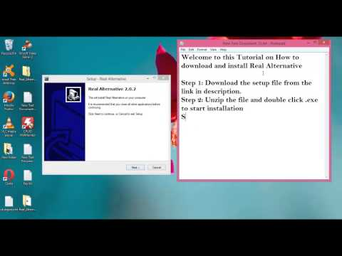 Real Player Alternative 2.0.2 Lite Download Free| Real Alternative Latest Version|2014