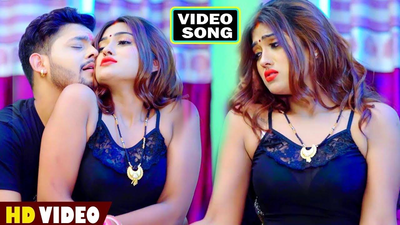 #VIDEO SONG 2021 | कमरिया दुखाता ए राजा जी | #Ankush Raja ,#Akanksha Dubey ने हर तरफ तहलका मचा दिया