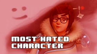 Most Hated Character in Overwatch - Cosmonaut Variety Hour