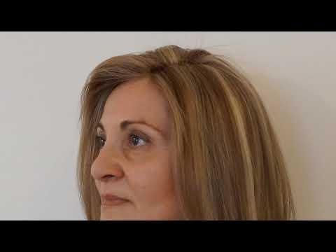 Εφαρμογή Προσθετικής Μαλλιών NEW AGE – No 023465VG (46s)