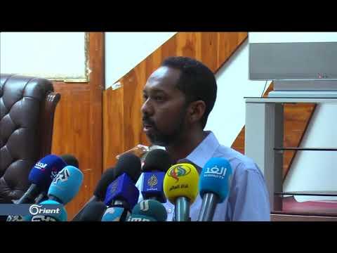 القوى الثورية في السودان تدعو لاحتجاجات مليونية للمطالبة بتسليم السلطة للمدنيين - سوريا  - 22:53-2019 / 5 / 23