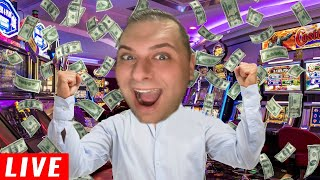 💥 Explosive Wins Live from the Casino 💥