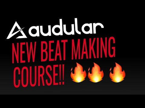 Quick Look Inside My New Music Production and  Beat Making Course