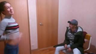 Алёна Двойченкова танцы на тнт