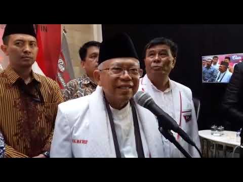 Habib Rizieq Tuding Jokowi Hanya Fokus Pencitraan, Ini Kata Ma'ruf Amin Mp3