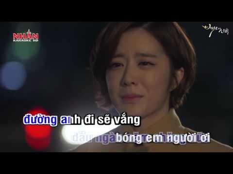 Anh Vẫn Yêu Em Karaoke   Lương Gia Hùng Full Beat
