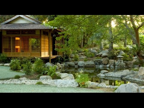 Backyard Japanese Garden Ideas japanese garden design ideas to style up your backyard - youtube